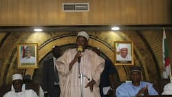 2023: Governor Ganduje makes position known on his successor