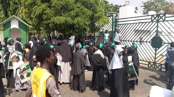 Shiites attack on security agencies an attempt to overthrow government