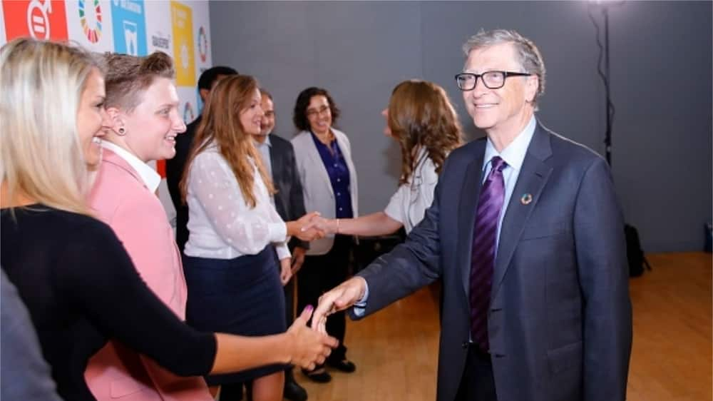 Bill Gates Admits to Having Affair with Female Staff Member as Possible Reason for Divorce Emerges