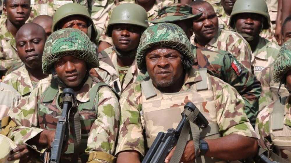 'Yan gudun hijira na taimaka wa 'yan ta'addan Boko Haram wurin kai hari a Ajiri