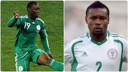 Confusion as another Super Eagles star makes big statement on bribe payment before 2014 World Cup