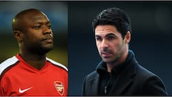Ex-Arsenal star claims Gunners made mistake in appointing Mikel Arteta as manager