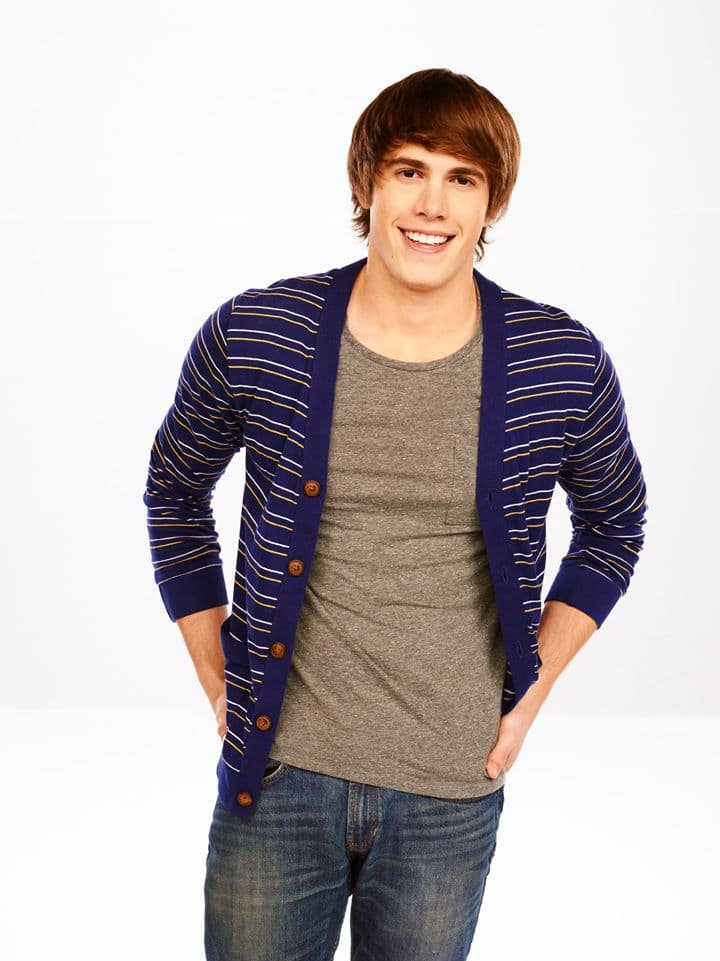 Blake Jenner Bio Wife Age Divorce Movies And Tv Shows