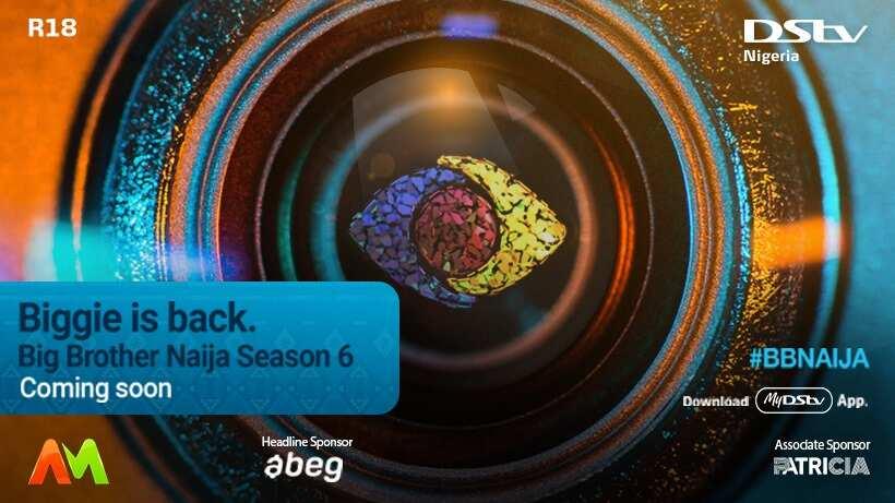 When is BBNaija Season 6 starting