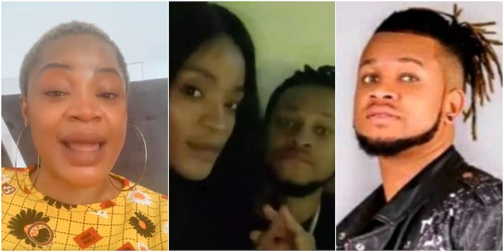 I Never Saw Happiness With Older Men I Dated: Uche Ogbodo Reacts to Claims That She Is Pregnant for 'Teenager'