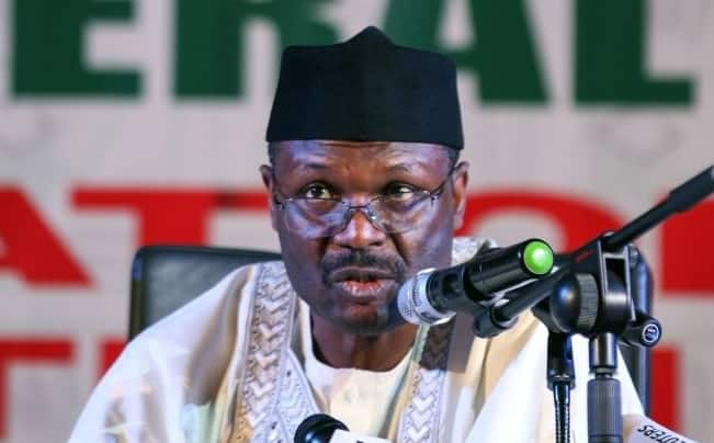 2023: Uncertainty as tenure of INEC chairman ends on November 9