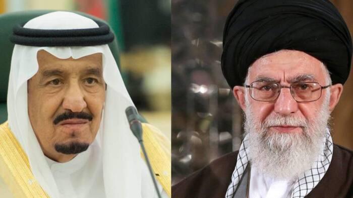 Manyan dalilai 3 da suka sa ake muguwar gaba tsakanin kasar Iran da Saudiya