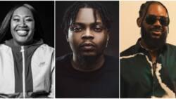 Adekunle Gold, Olamide may win Grammy awards in 5 years, academy member Richardine Bartee reveals