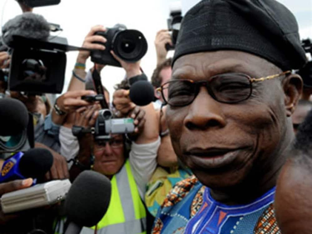 Odi leaders berate Obasanjo over comments on Lekki shooting