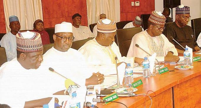 Northern leaders must speak up in support of 2023 southern presidency - Southwest APC declares