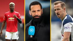 Man United legend makes big statement after Kane refused to return to Spurs, reveals what will happen if it was Pogba