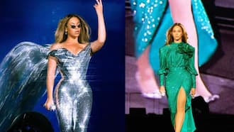 Beyonce pens new message to her fans about turning 40, says she feels happy and young