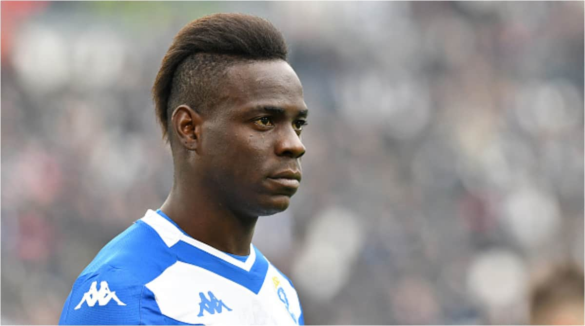 Balotelli set to join CFR Cluj, side coached by Blues legend Petrescu