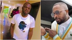 I am taking charge of Tunde Ednut's case, it is spiritual - Popular Nigerian pastor declares support for entertainer (video)