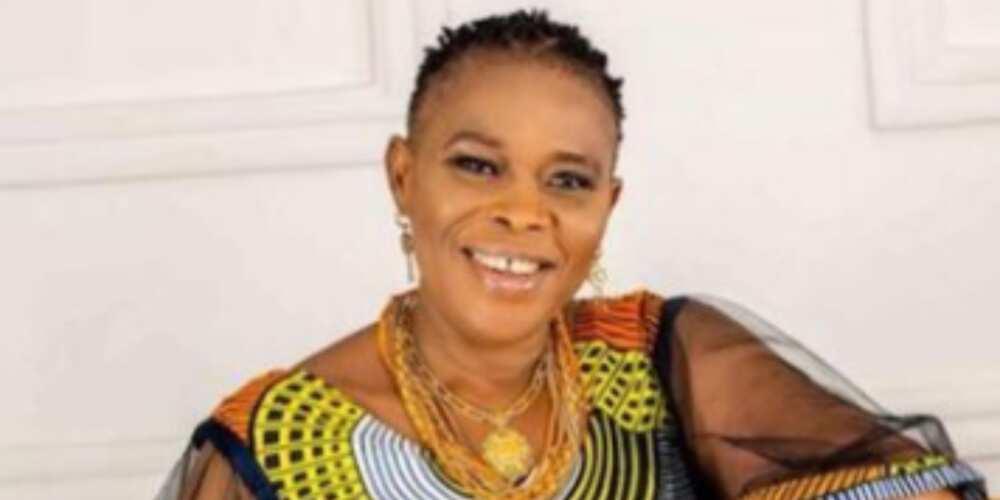 Doris Chima passes away