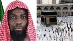 Why We Are Happy Saudi Government Relaxed COVID-19 Restriction on the two Holy Mosques– NAHCON Commissioner