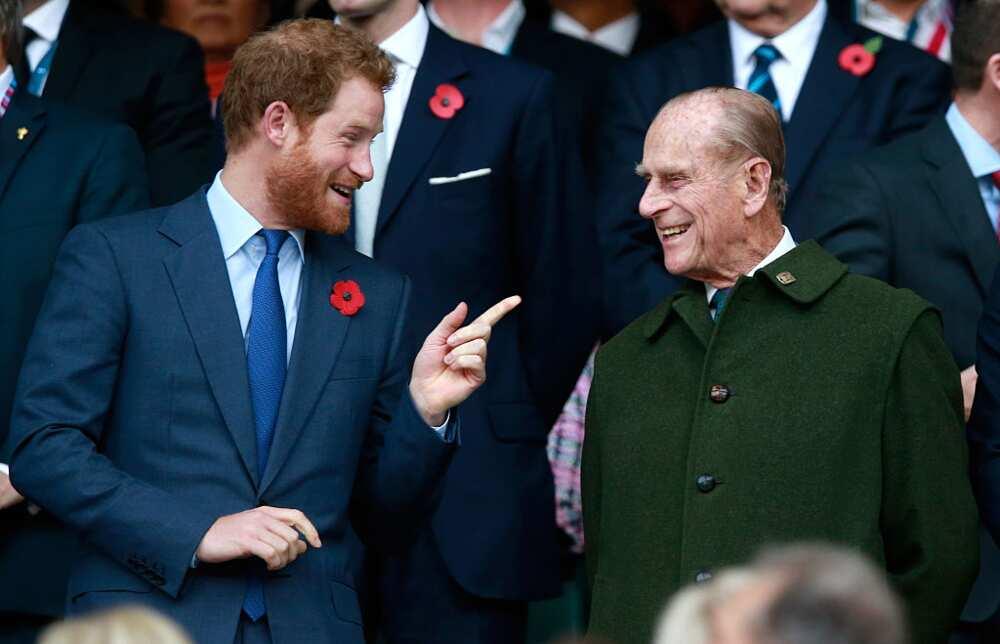 Prince Philip: biographie de Philip Mountbatten, duc d'Edimbourg