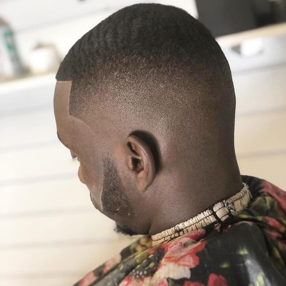 30 Skin Fade Hairstyle Ideas For Men Legit Ng