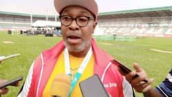 World Athletics Finally Recognises Tony Okowa As the Duly Elected AFN President