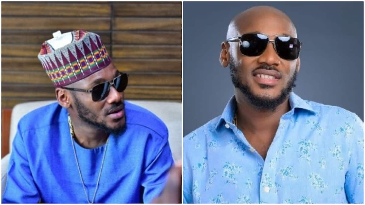 I am grateful to God - 2baba speaks on his 20-year-old music career