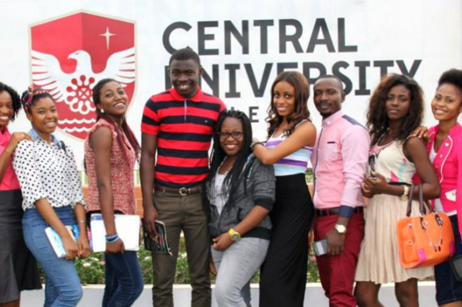 List Of The Cheapest Universities In Ghana Legit Ng