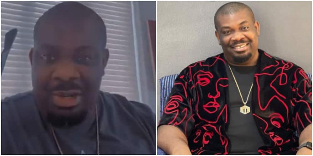 Support Your Own People: Don Jazzy Addresses People who Prefer to Follow International Celebs on Social Media
