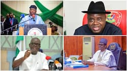 List of top 8 states that can't survive without support from federal allocation