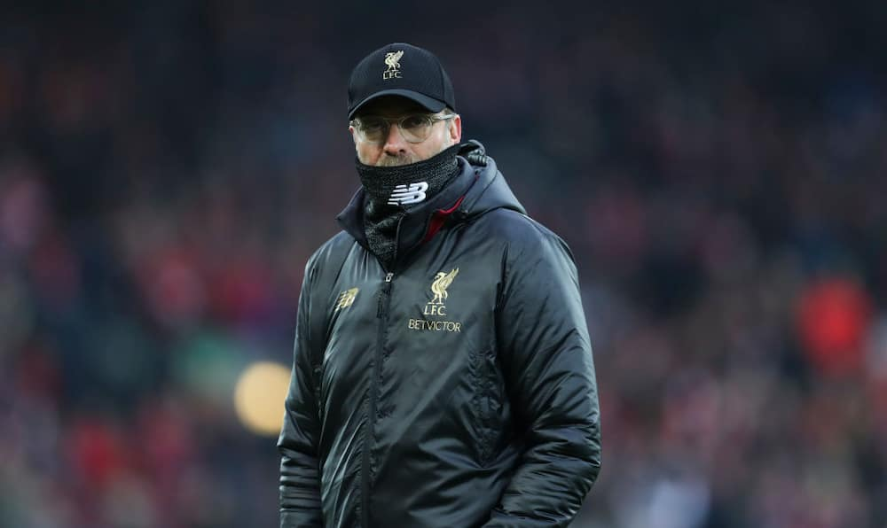 This is what a Liverpool fan said about Klopp after suffering 1st defeat in 3 years at Anfield