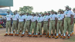 NYSC reacts to reports claiming DG said corps members are being mobilised to fight war
