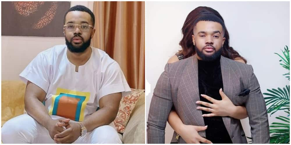 We have a wedding to plan, Williams Uchemba announces engagement to mystery lady