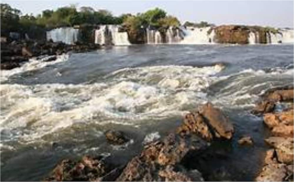 Zambia's hidden safari gems is something that will blow your mind