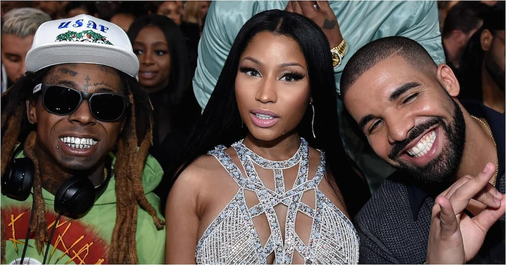 Lil Wayne sold masters which included Nicki Minaj and Drake albums
