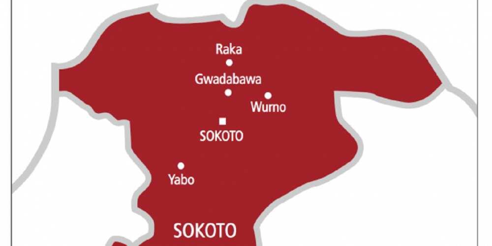 Mazauna a Sokoto sun hallaka 'yan ta'adda 6, sun kone gawarwakinsu kurmus
