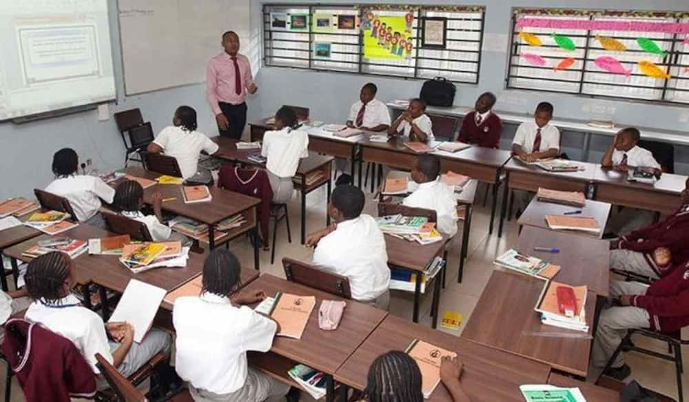 Covid-19: Only SS3 students to resume - Lagos, Ogun and Ekiti govts