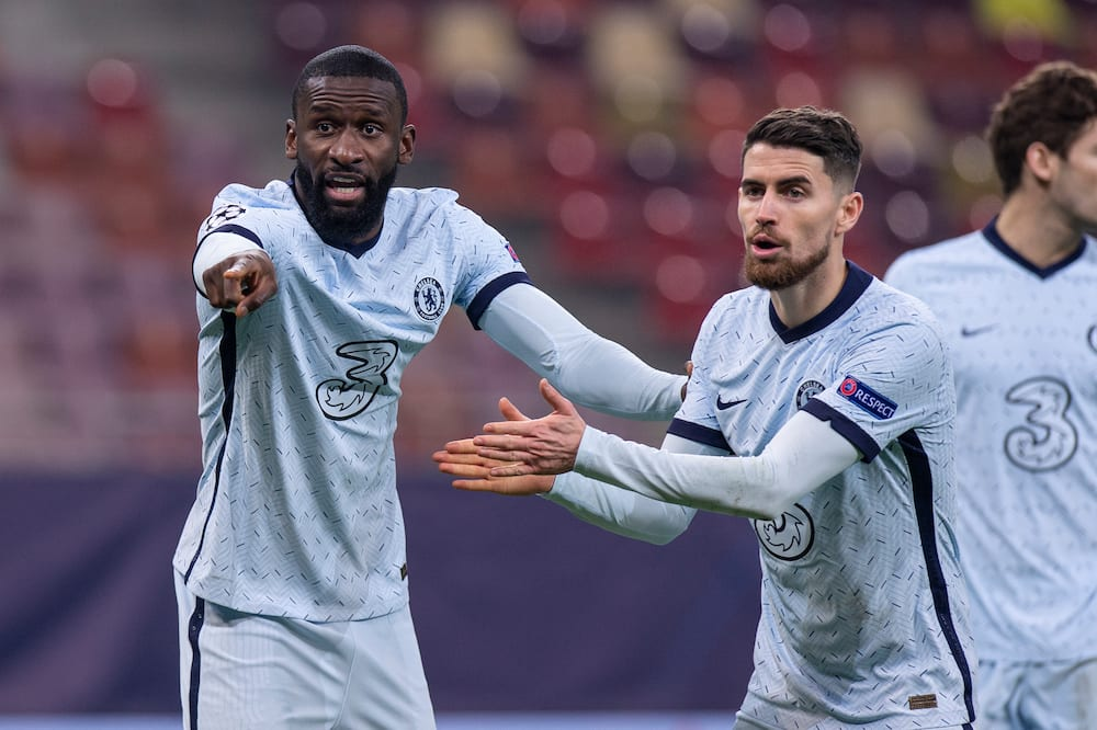 Chelsea name Jorginho, 7 others among players they will sell to raise funds for Haaland deal
