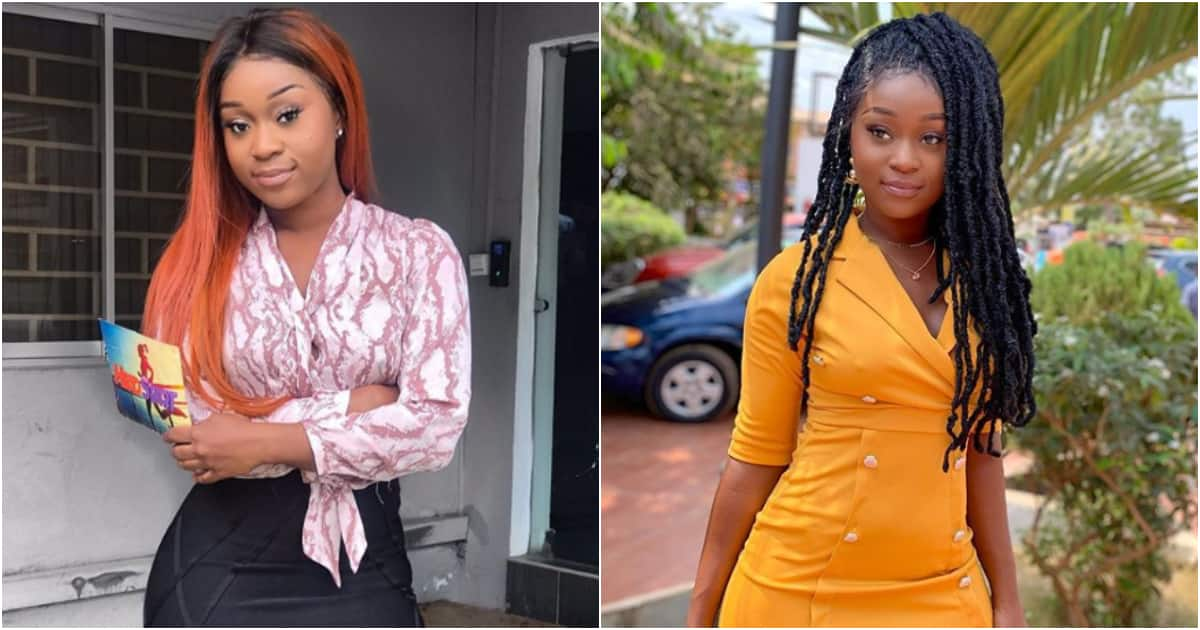 Ghanaian actress Efia Odo claims self pleasure is worse than fornication