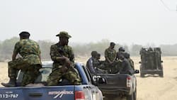Police confirm abduction of 7 Naval officers abducted by armed bandits in Edo state