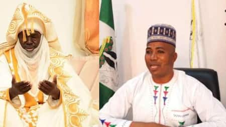He needs psychiatric examination: Tension as Miyetti Allah reacts to emir's eviction notice to herdsmen