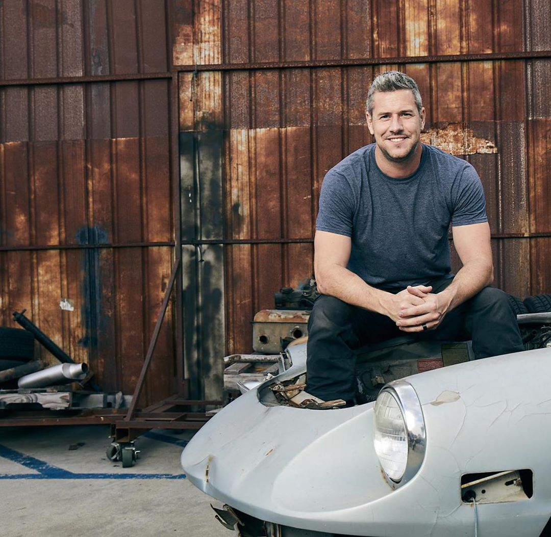Ant Anstead bio: age, height, net worth ...