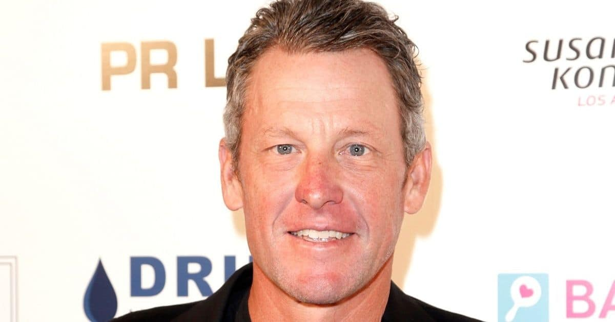 Lance Armstrong net worth: how wealthy is the former cyclist?