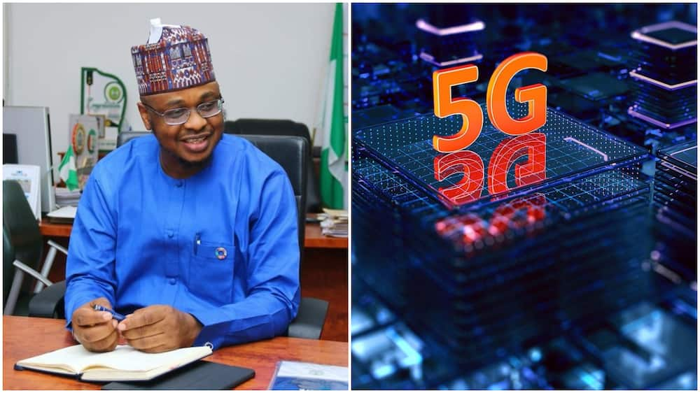 5G network licences not issued in Nigeria yet - NCC says
