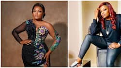 Funke Akindele: I wish I can stop working and just have money to be spending