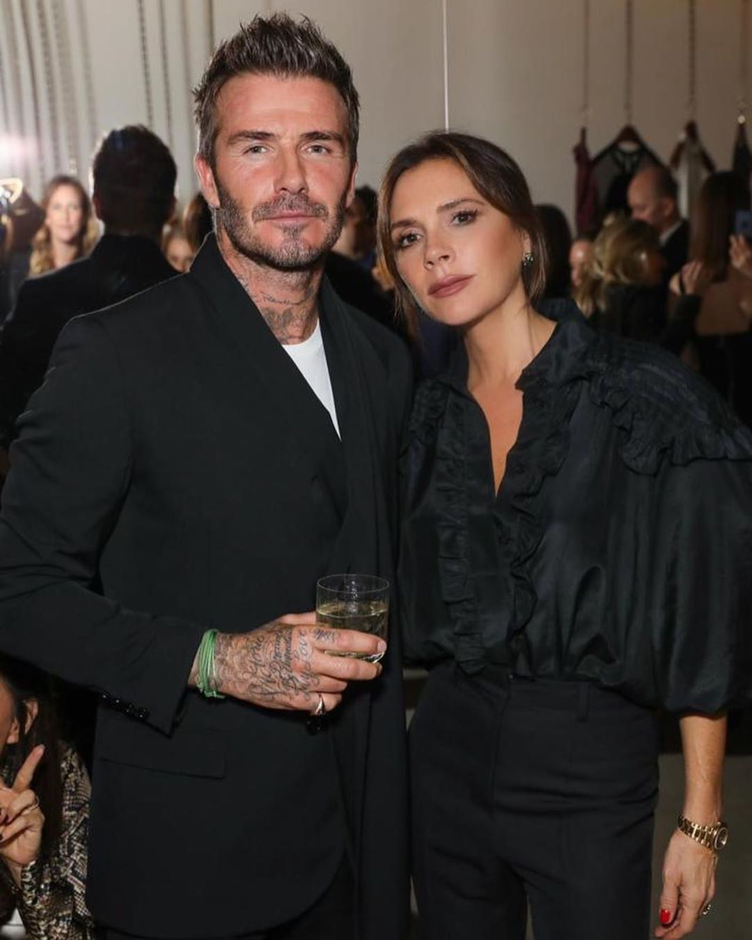 Victoria Beckham Bio Husband Kids Net Worth Photos Age