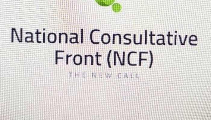 Ku taimaka ku cece Najeriya: NCF ta roki Gowon, sauran tsoffin shugabanni