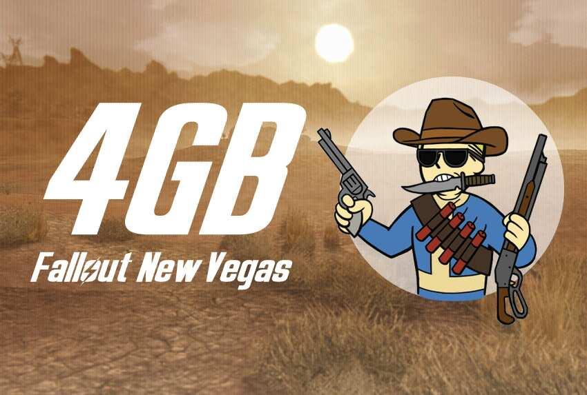 best new vegas mods