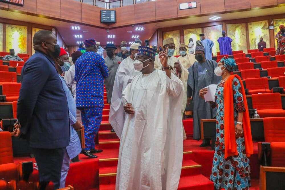 Southern senators announce final decision on Yoruba nation, Biafra Republic
