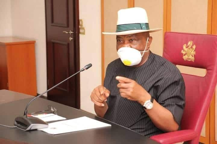 The PDP has been urged to challenge the defections of some governors.