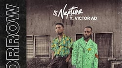 DJ Neptune & Victor AD - Tomorrow: This track will make your day