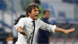 Former Inter Milan and Chelsea manager reveals surprise reason he rejected Tottenham job