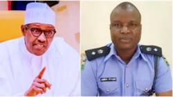 Hushpuppi: Tsohon dan takarar shugaban kasa ya gaya wa Buhari abin da ya kamata ya yi na mika Abba Kyari